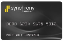 Synchrony Car Care Auto Repair Financing